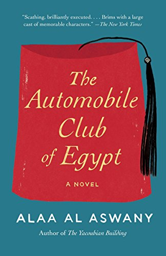 9780307947314: The Automobile Club of Egypt
