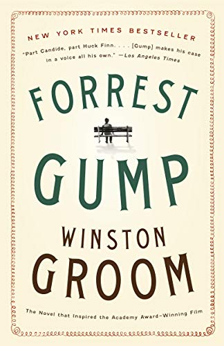 9780307947390: Forrest Gump
