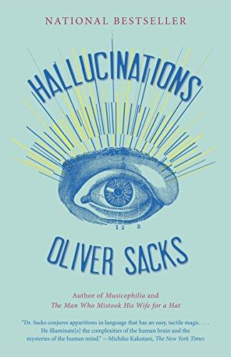 Hallucinations: Sacks, Oliver W.
