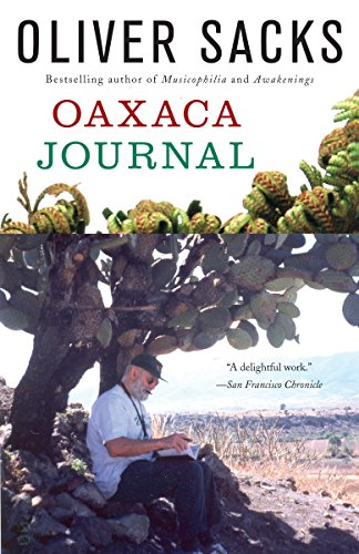 9780307947444: Oaxaca Journal