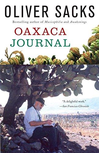 9780307947444: Oaxaca Journal (Vintage Departures)