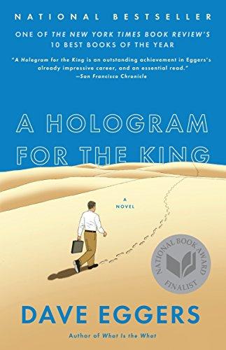 9780307947512: A Hologram For The King (Vintage)