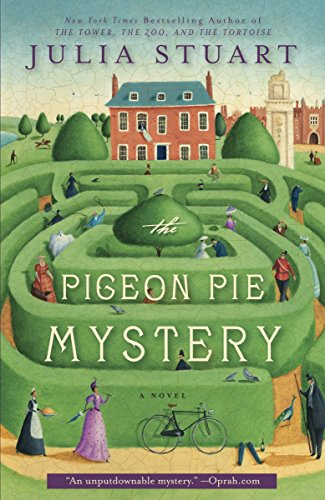 9780307947697: The Pigeon Pie Mystery