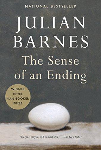 The Sense of an Ending: Barnes, Julian