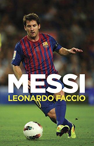 9780307947765: Messi: Una biografía (Spanish Edition)