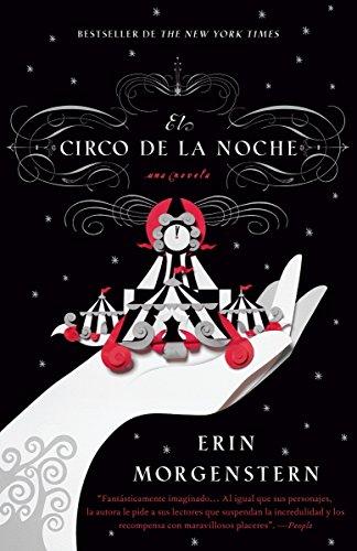 9780307947857: El circo de la noche (Spanish Edition)