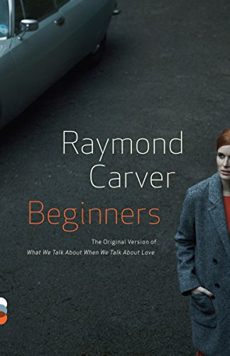 9780307947925: Beginners (Vintage Contemporaries Original)