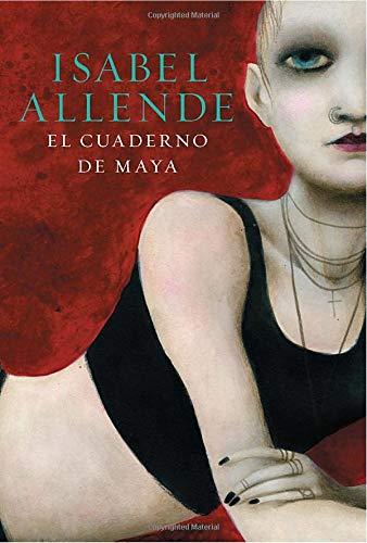 9780307947949: El Cuaderno de Maya = Maya's Note Book (Vintage Espanol)