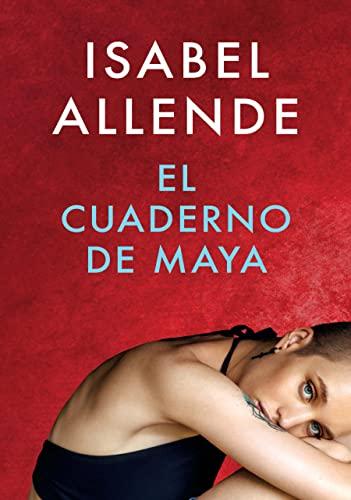 9780307947956: El cuaderno de Maya / Maya's Notebook