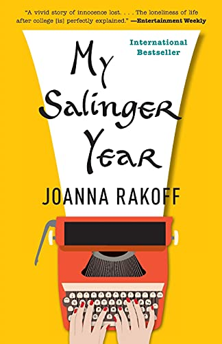 9780307947987: My Salinger Year