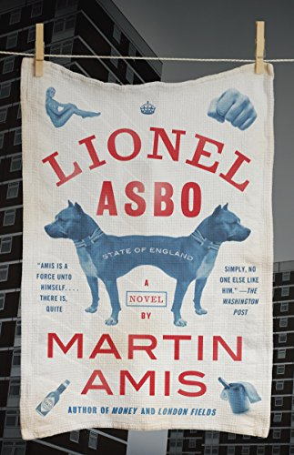 9780307948083: Lionel Asbo: State of England (Vintage International)