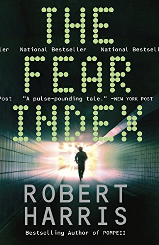 9780307948113: The Fear Index