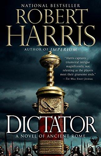 9780307948137: Dictator: A Novel