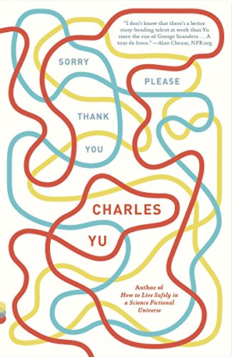 9780307948465: Sorry Please Thank You: Stories (Vintage Contemporaries)