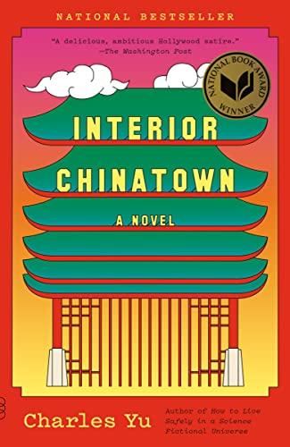 9780307948472: Interior Chinatown (Vintage Contemporaries)