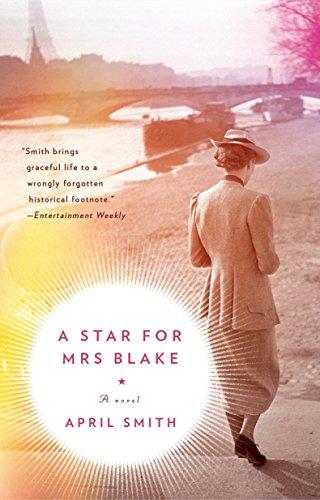 9780307948809: A Star for Mrs. Blake