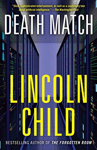 9780307948816: Death Match