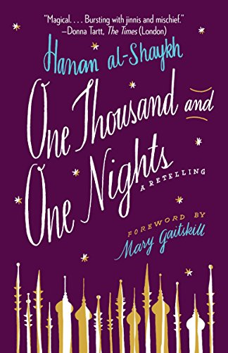 9780307948991: One Thousand and One Nights: A Retelling