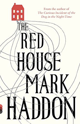 9780307949257: The Red House (Vintage Contemporaries)