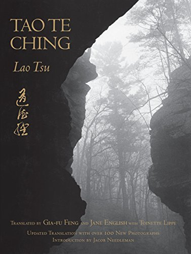 9780307949301: Tao Te Ching: Updated with Over 100 Photographs by Jane English