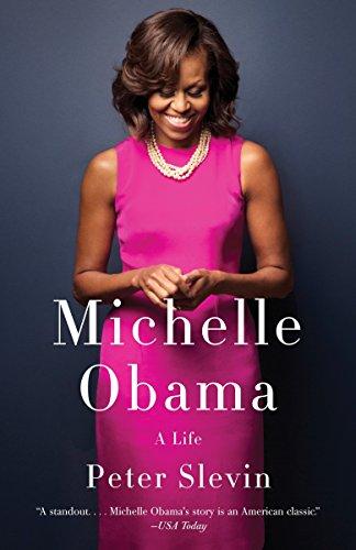 9780307949318: Michelle Obama: A Life