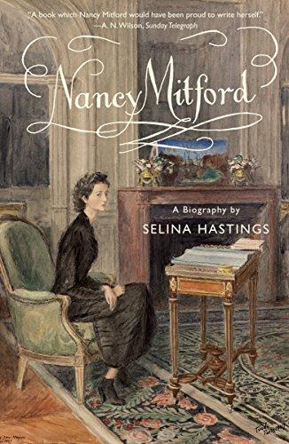 9780307949462: Nancy Mitford: A Biography