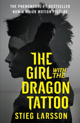 The Girl with the Dragon Tattoo (Movie: Stieg Larsson