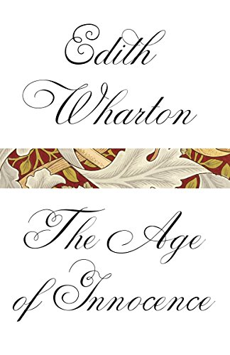 9780307949516: The Age of Innocence (Vintage Classics)