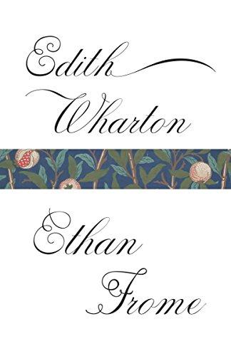 Ethan Frome (Vintage Classics): Wharton, Edith