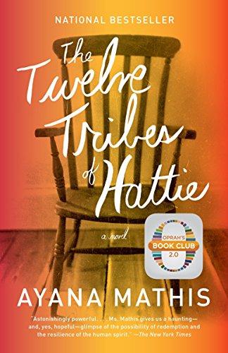 9780307949707: The Twelve Tribes of Hattie (Vintage Contemporaries)