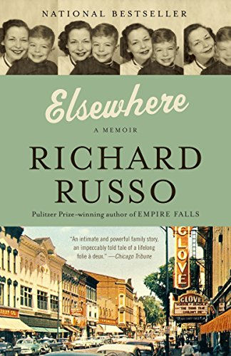 9780307949769: Elsewhere: A Memoir