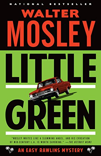 9780307949783: Little Green - Format B (Easy Rawlins Mystery: Vintage Crime / Black Lizard)