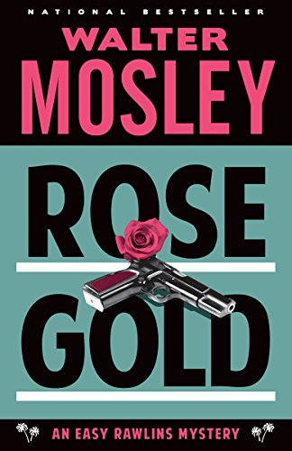 9780307949790: Rose Gold (Vintage Crime/Black Lizard)