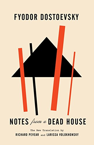 9780307949875: Notes from a Dead House (Vintage Classics)
