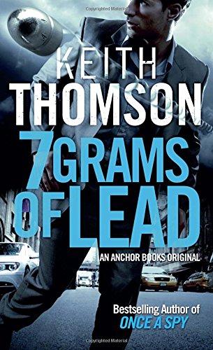 9780307949905: Seven Grams of Lead