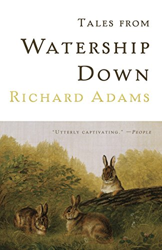 9780307950192: Tales from Watership Down