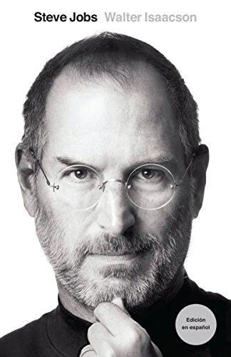 9780307950284: Steve Jobs: Edición en Español