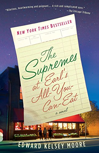9780307950437: The Supremes at Earl's All-You-Can-Eat
