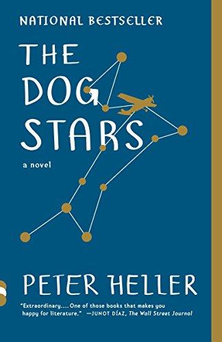 The Dog Stars (Vintage Contemporaries): Heller, Peter