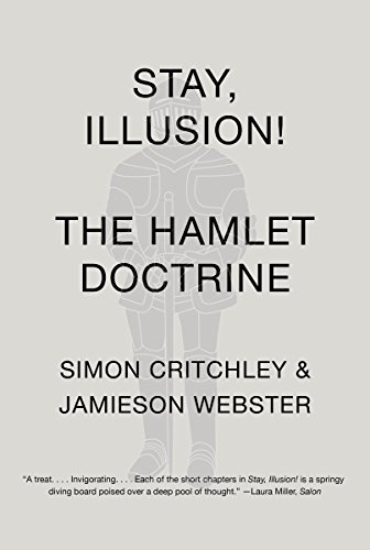 9780307950482: Stay, Illusion!: The Hamlet Doctrine