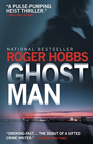 9780307950499: Ghostman (Vintage Crime/Black Lizard)