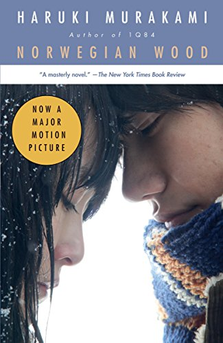 9780307950628: Norwegian Wood (Movie Tie-in Edition)