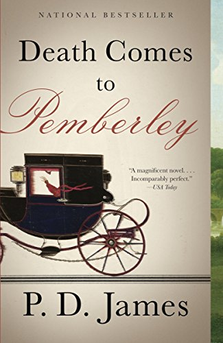9780307950659: Death Comes to Pemberley