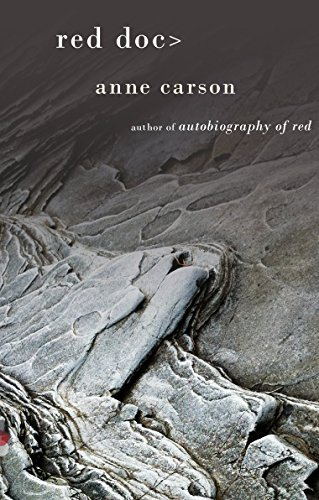9780307950673: Red Doc> (Vintage Contemporaries)