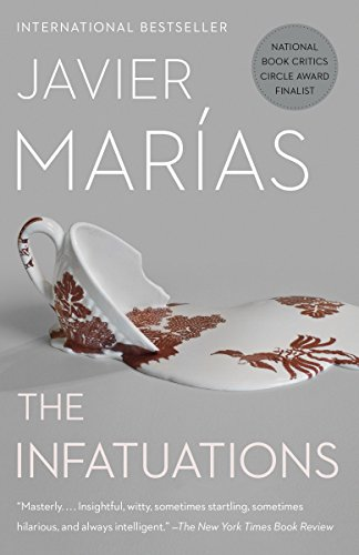 9780307950734: The Infatuations (Vintage International)