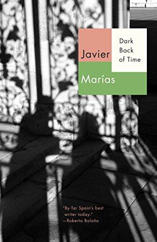 9780307950741: Dark Back of Time (Vintage International)