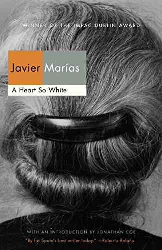 9780307950765: A Heart So White (Vintage International)
