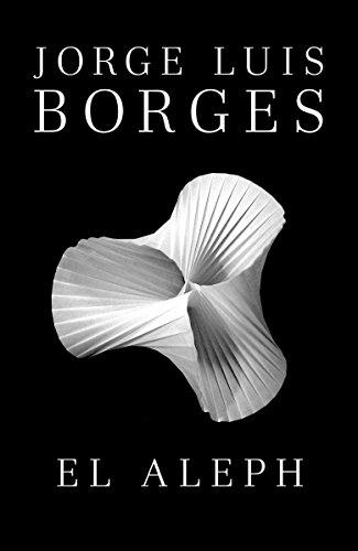 The Aleph — Jorge Luis Borges cover