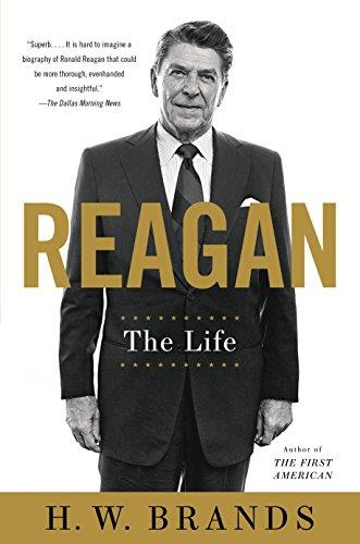 9780307951144: Reagan: The Life