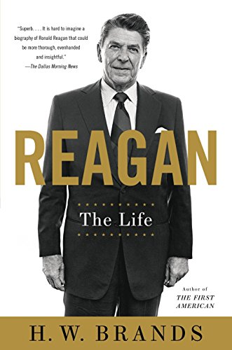 9780307951144: Reagan: The Life